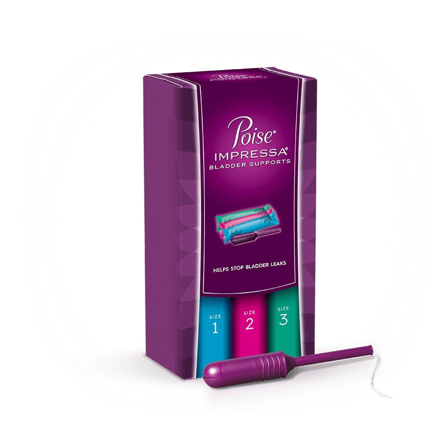 poise-impressa-product